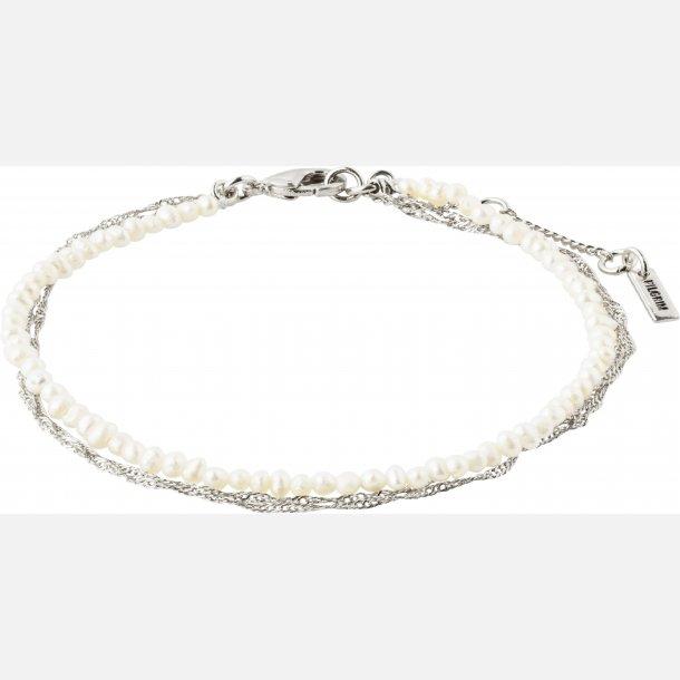 Pilgrim Sølv Armbånd Native Beauty