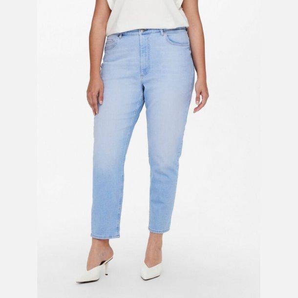 Only Carmakoma Mom Jeans