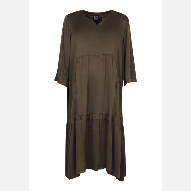 Pont Neuf kjole.