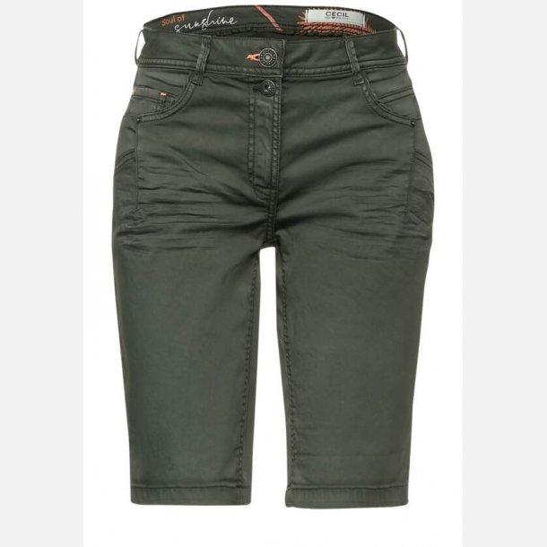 Cecil Shorts