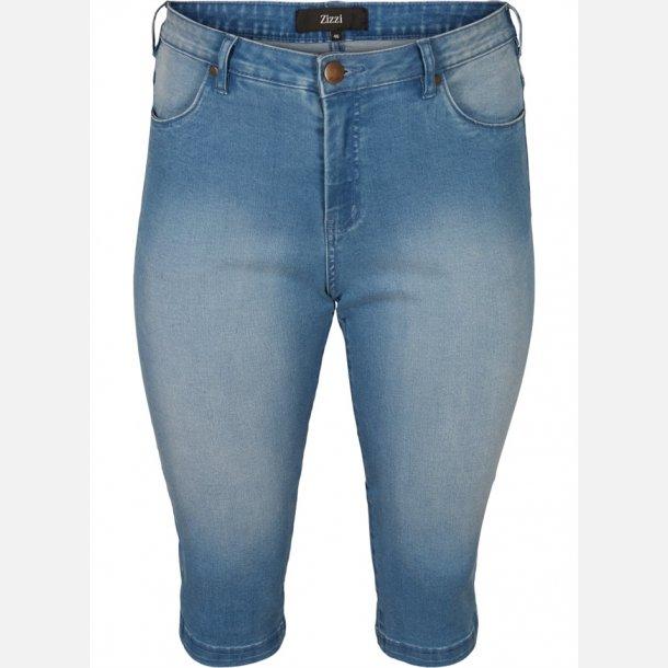 Zizzi Emily Capri Jeans.