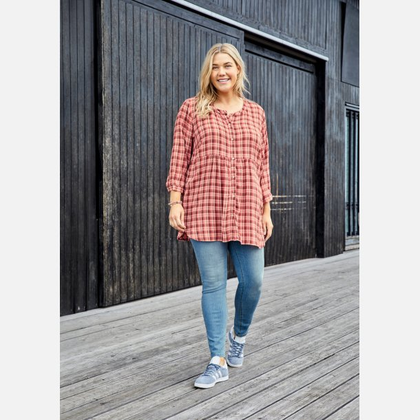 Ciso Skjorte Bluse
